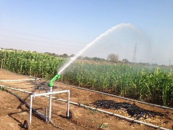 rain gun sprinklers nigeria